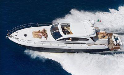 Yachtvermietung